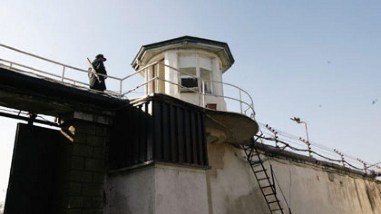 Maqedonia shpenzon 9.500 euro në vit për një të burgosur