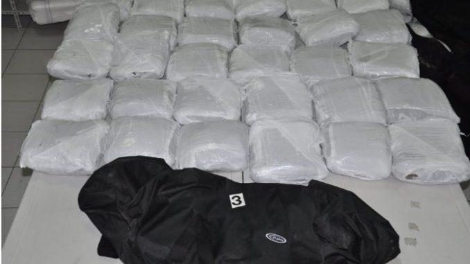 Kosovë: Kapen rreth 400 kg kokainë në kontenierin me mish. U nis nga Brazili dhe kaloi nga porti i Durrësit