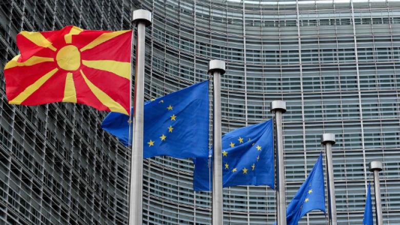 """""""Rusia e interesuar për të penguar perspektiven evropiane të Maqedonisë së Veriut"""""""