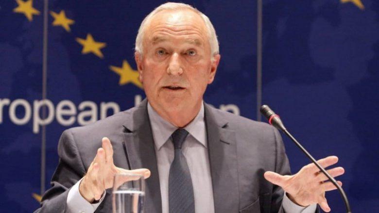 Mirel: Bullgarisë duhet ti thotë dikush se mjaft është, po ndotni procesin e zgjerimit