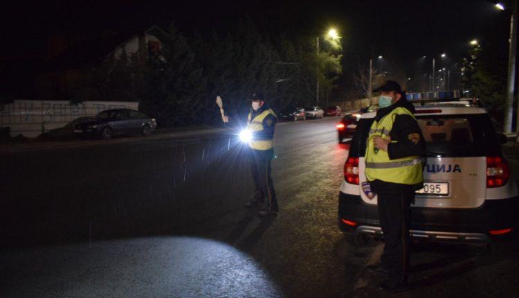 vSot nuk do të ketë orë policore në Maqedoni