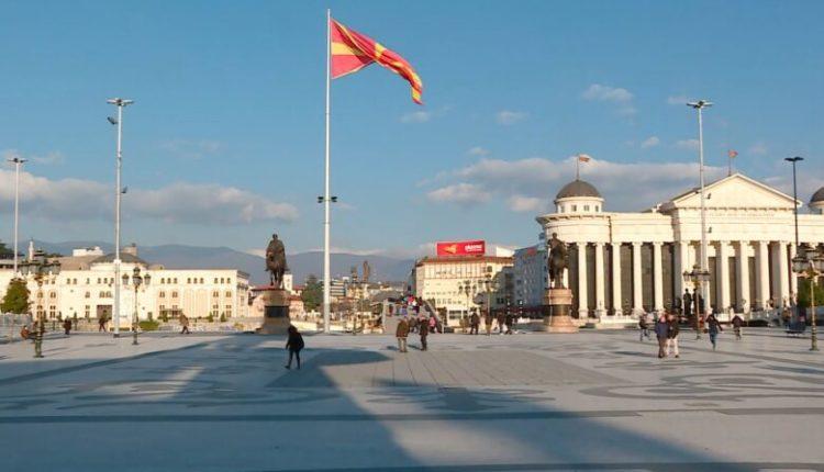 Vazhdimisht ulet ndotja e ajrit në Shkup