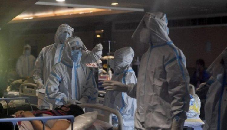 Tjetër rekord i zi në Indi/ Afro 4 mijë viktima nga koronavirusi në një ditë