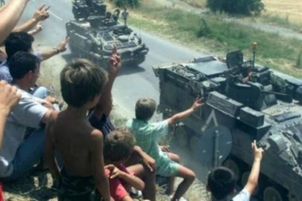 22 vite nga përfundimi i fushatës bombarduese të NATO-s kundër forcave serbe