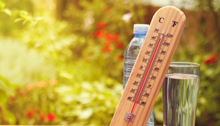 Këtë javë temperaturat mbi 40 gradë