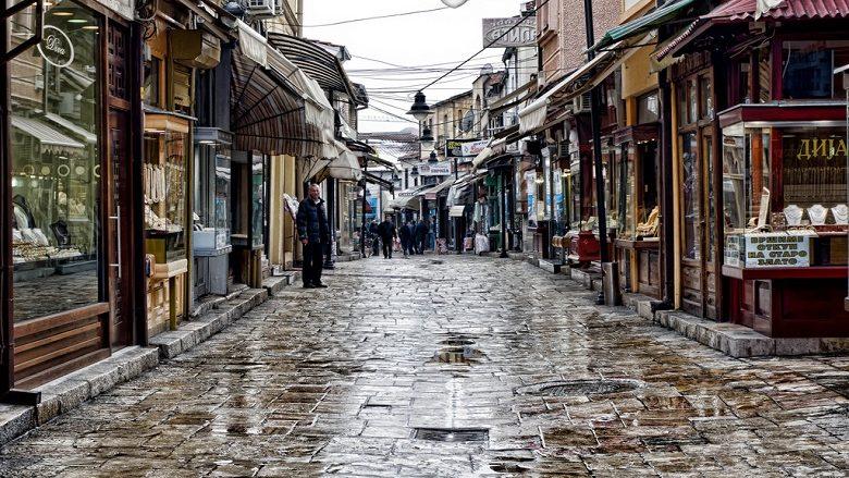 Qytetarët e Maqedonisë ankohen për rritjen e vazhdueshme të çmimeve