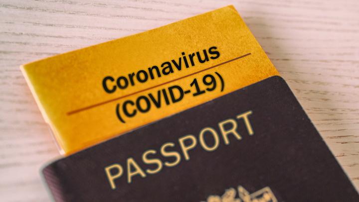 KE: Në BE janë lëshuar një milion milion certifikata për Covid-19