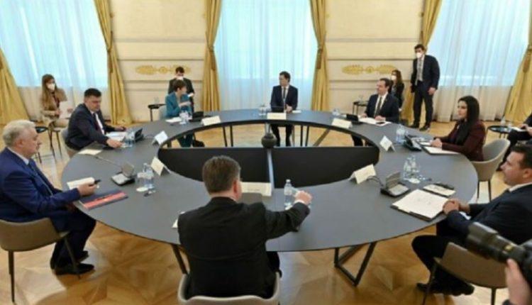 Nis Samiti në Vjenë, këto janë temat që po diskutohen