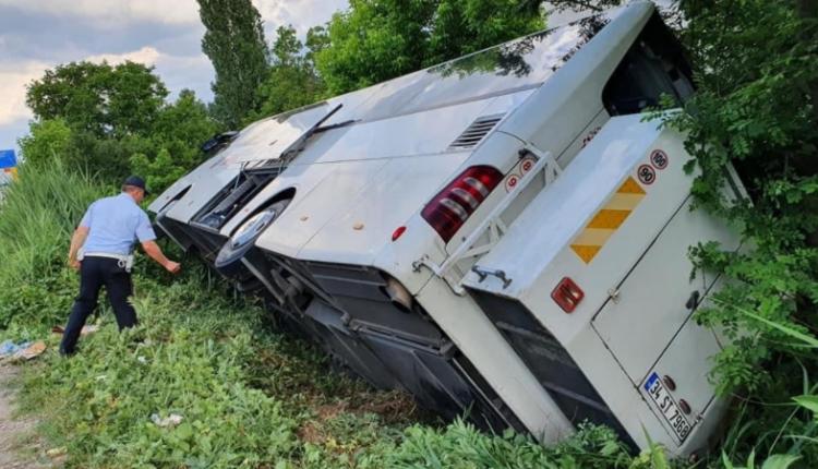 MPB: 3 të lënduarit në aksidentin e autobusit, refuzuan intervenimin mjekësor!