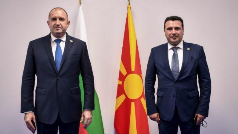 Zaev takoi Radevin në Samitin e NATO-s, diskutuan për integrimin e Maqedonisë së Veriut në BE