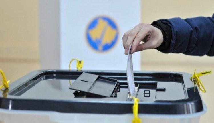 Kosovë, zgjedhjet lokale do të mbahen më 17 tetor