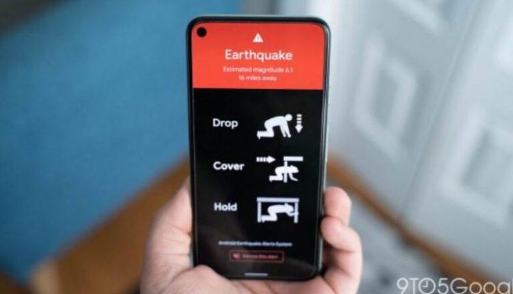 Në vitin 2022 do të jetë i disponueshëm aplikacioni që parashikon tërmetet