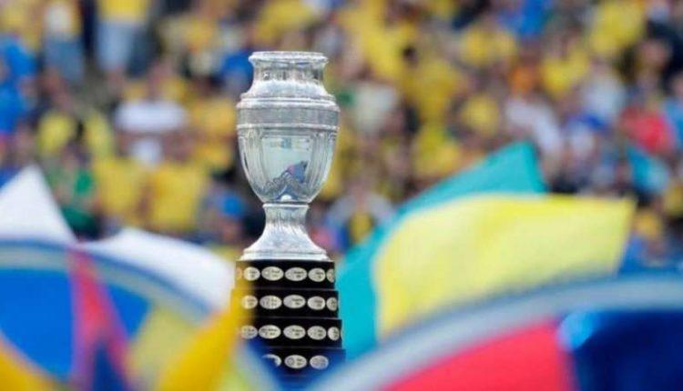 Kupa e Amerikës edhe zyrtarisht do të mbahet në Brazil