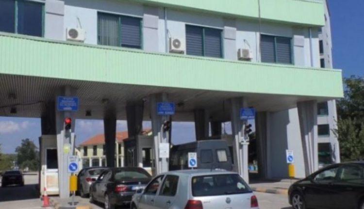 Miratohet vendimi, Shqipëria pika të përbashkëta të kalimit kufitar me Maqedoninë