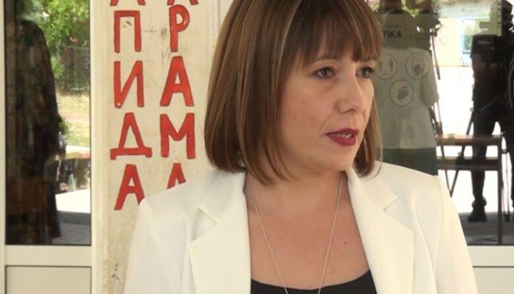 Carovska: Falënderime të mëdha për mësimdhënësit, nxënësit dhe prindërit, ky vit shkollor ishte një sfidë të cilit ne iu përgjigjëm me sukses së bashku