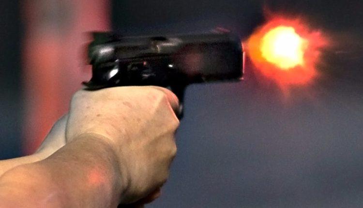 Plagoset me armë zjarri një banor i Dibrës