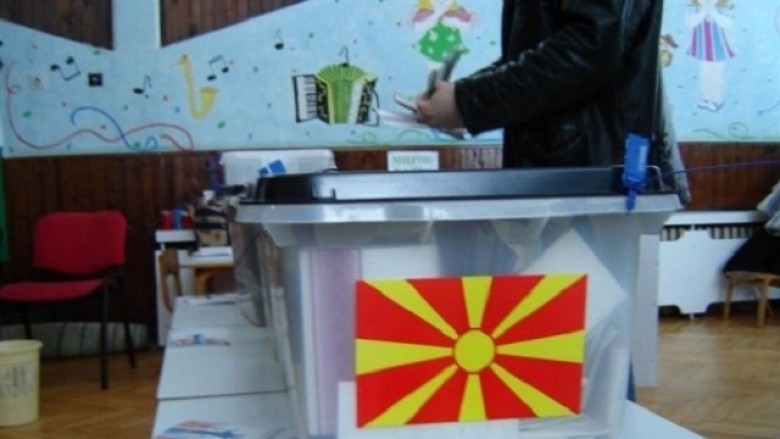 Partitë politike në Maqedoni afër arritjes së marrëveshjes për Kodin Zgjedhor