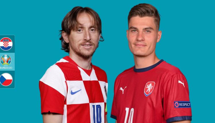 Kroacia – Çekia, formacionet e mundshme