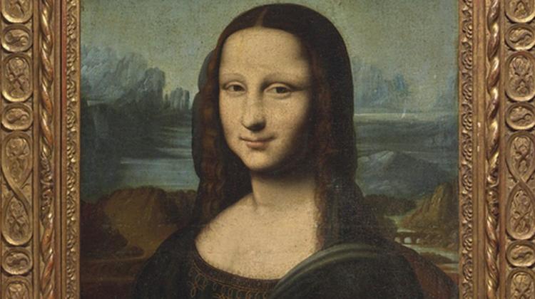 """Shitet në ankand kopja e njohur e Xhokondës """"Mona Lisa Hekking"""""""