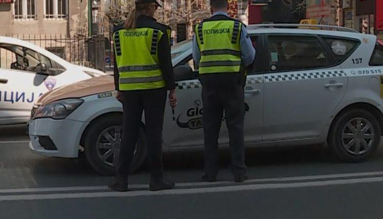 Qeveria sot vendos për heqjen e orës policore