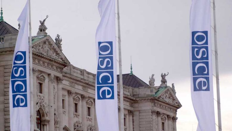Maqedonia e Veriut me OSBE-në do të kryesojë në vitin 2023
