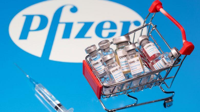 Sot priten të arrijnë një sasi të vaksinave Pfizer