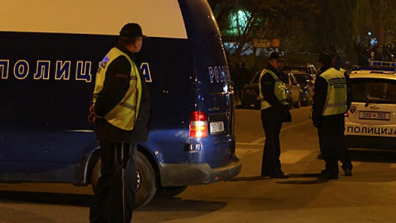 Propozohet heqja e orës policore në Maqedoni