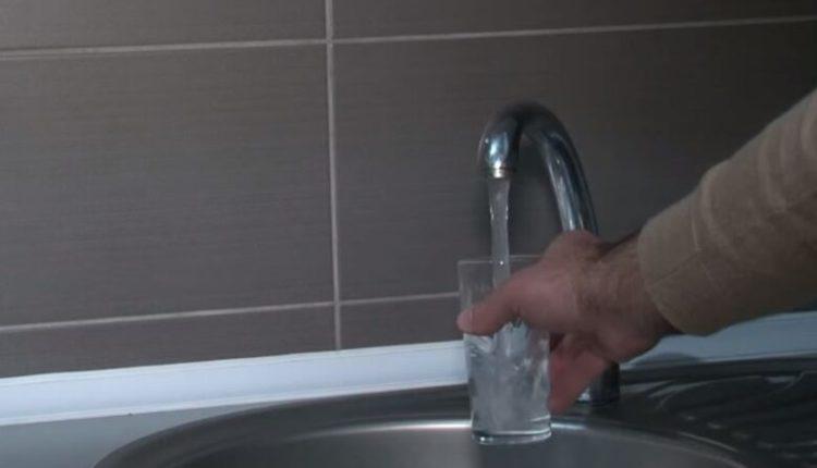 Pa ujë një pjesë e Kisella Vodës dhe Studeniçanit