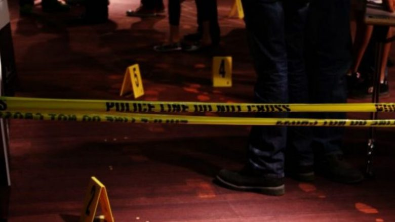 Gruaja vret burrin, vrasjen e denoncon në policinë e Tetovës