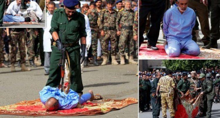 Pranoi se kishte mbytur vajzat e tij në rezervuar, ekzekutohet me plumb në kokë në mes të sheshit