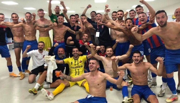 Si kurrë më parë: 8 skuadra shqiptare në turin e dytë të Ligës së Konferencës