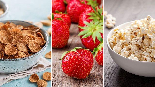 Kjo është dieta që ndihmon në problemet me tretjen dhe dhimbjet e stomakut