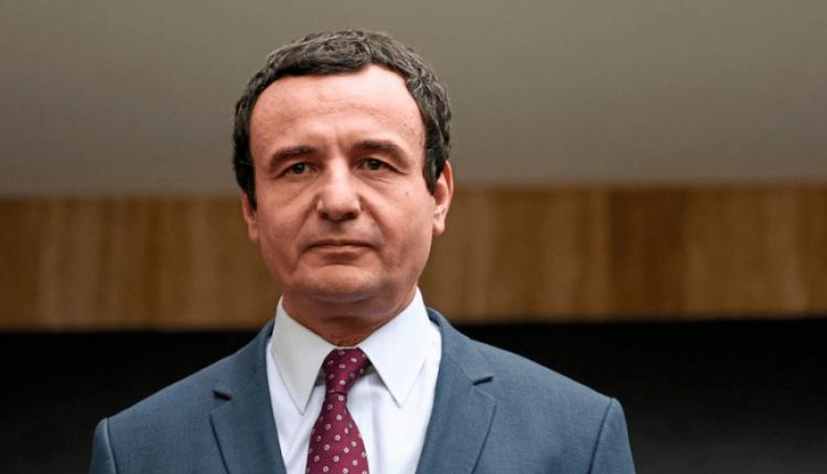 Kurti për gazetën greke: Do ta mirëprisnim vendimin e Greqisë për njohjen e pavarësisë së Kosovës