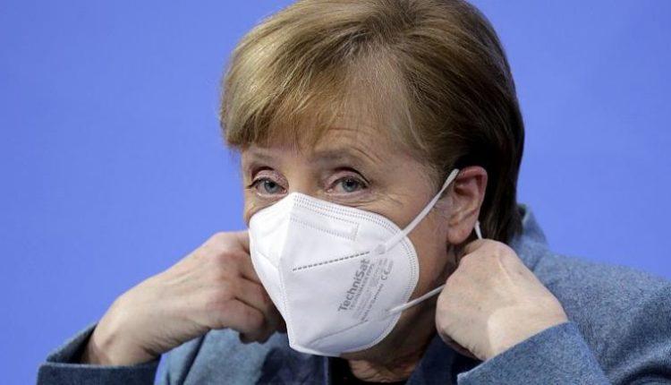 Merkel: Sa më shumë të vaksinuar, aq më shpejt kthehemi te liritë tona