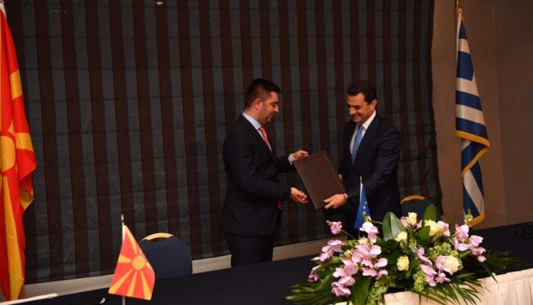 RMV s'do të varet nga gazi rus/ Bekteshi nënshkruan Marrëveshjen: gaz natyror nga SHBA, Katari dhe Turqia