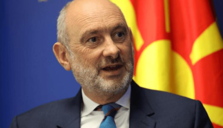 Gir: RMV duhet të jetë pjesë e BE-së