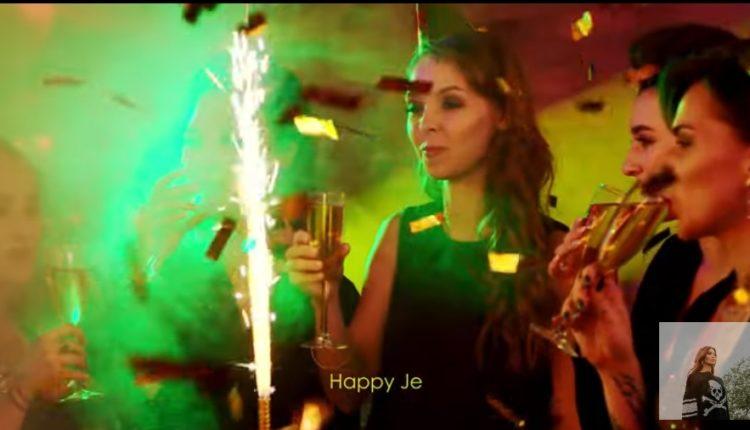 """""""Happy Birthday"""", publikohet kënga më e re nga Dafina Zeqiri"""