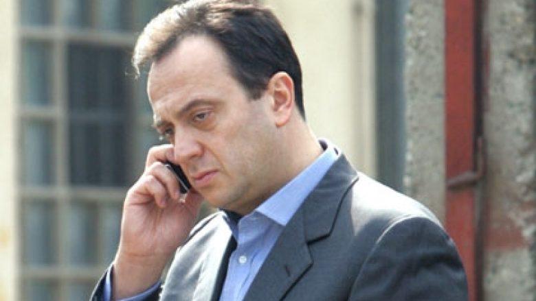 Mijallkov lirohet nga aktakuza për arrestimin e Ljube Boshkovskit