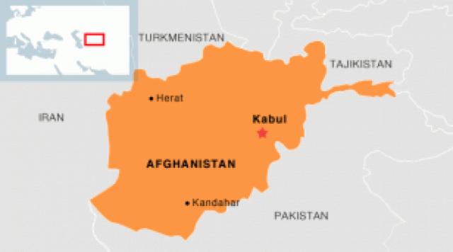 Sulm me raketa në Kabul gjatë faljes së Bajramit