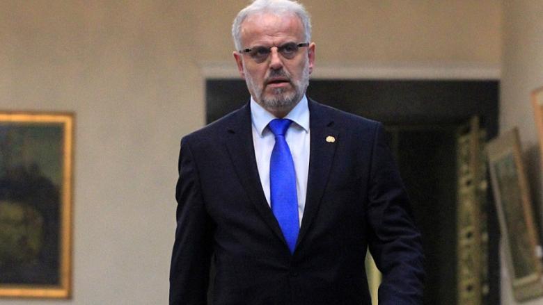 Xhaferi më 30 korrik do të deklarojë qëndrimin e tij mbi zgjedhjet lokale