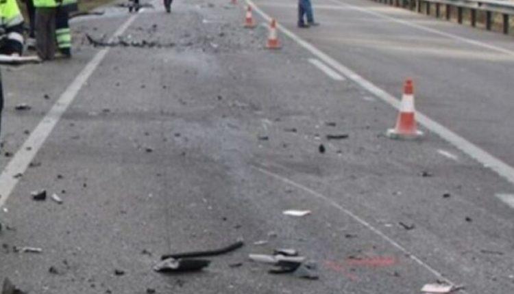 Makina godet tre këmbësor në Kumanovë, njëri humb jetën në vend