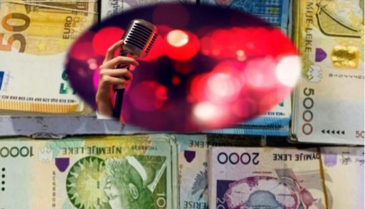 Këngëtarja shqiptare mori 8 vite pagë si 'drejtoreshë' në dy ministri dhe 65 udhëtime
