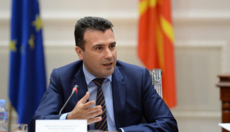Zaev: Koalicioni me BDI-në nuk do t'i dëmtojë partnerët