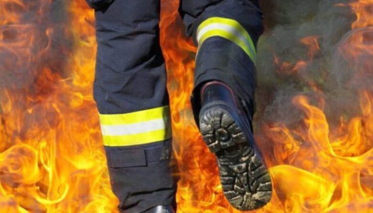Turqi, 122 nga 129 zjarre të vëna nën kontroll