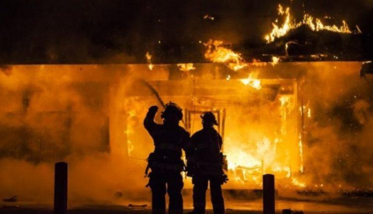 SPB-Tetovë: Deri në 8 vjet burg për ndezjen e zjarreve