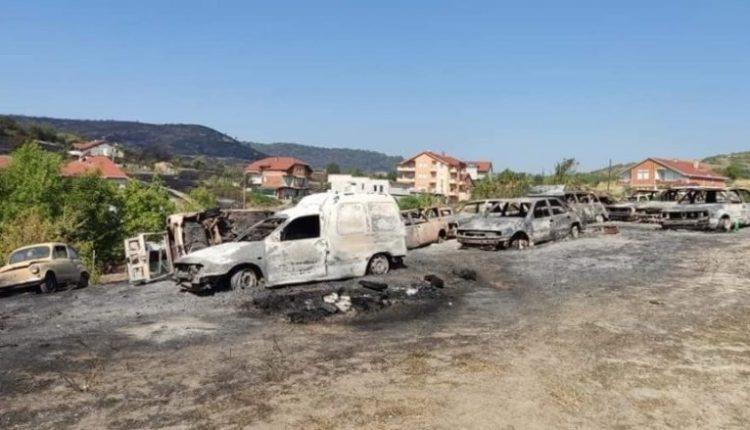 Zjarret në Koçan, banorët do të marrin ndihmë financiare