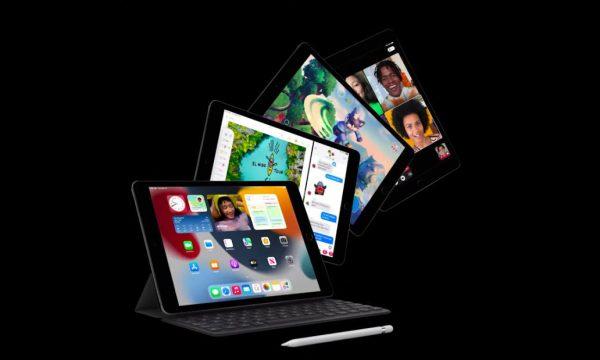 Apple prezanton iPad -in e ri dhe iPad mini 5G