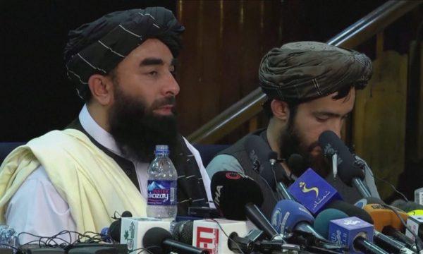 Pushteti përçan talibanët? Debate të ashpra për kabinetin e ri qeveritar në Afganistan