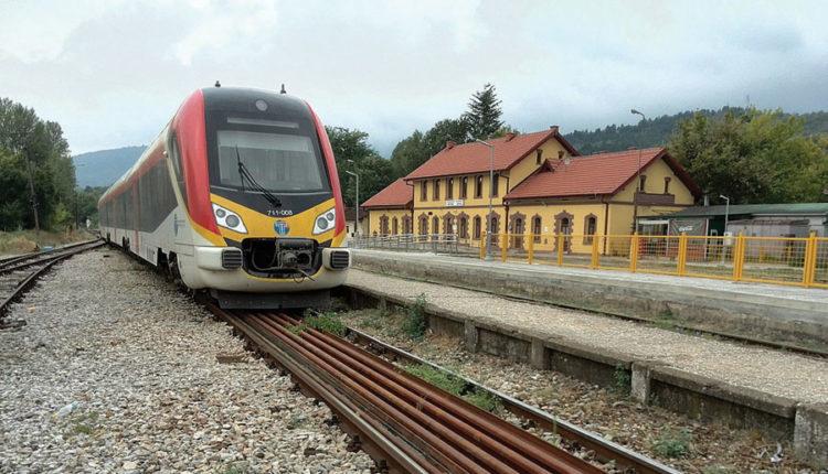 Me tren deri në Sofje në 2027-ën, deri në Tiranë më 2030-ën