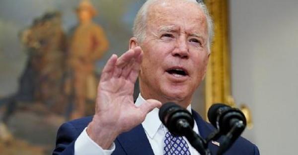 Biden: Unë nuk besoj në një Luftë të Ftohtë të re